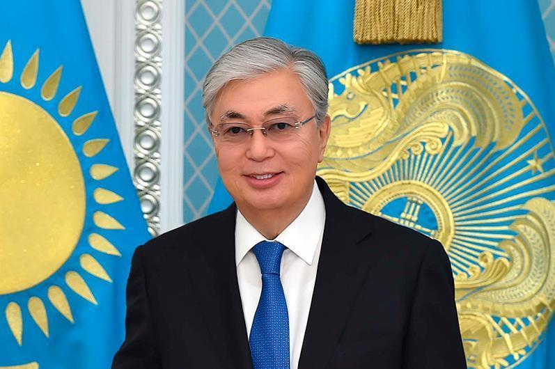 К-Ж. К. Токаев